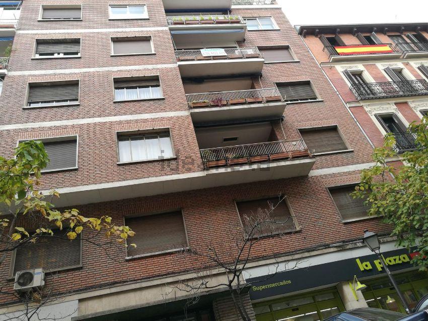 Piso en calle de Lagasca, Recoletos, Madrid