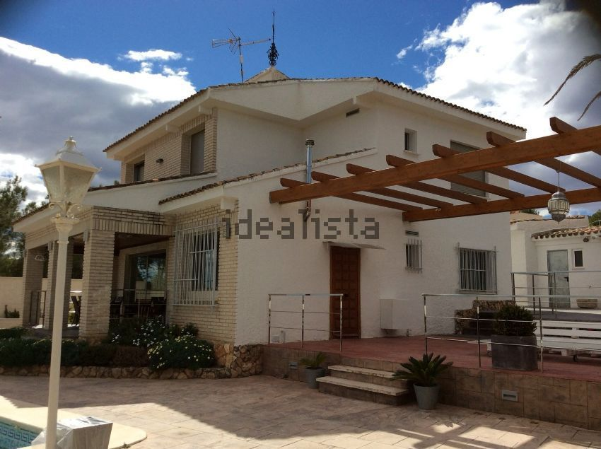 Casa o chalet independiente en Zona Mas del Jutge, Torrent