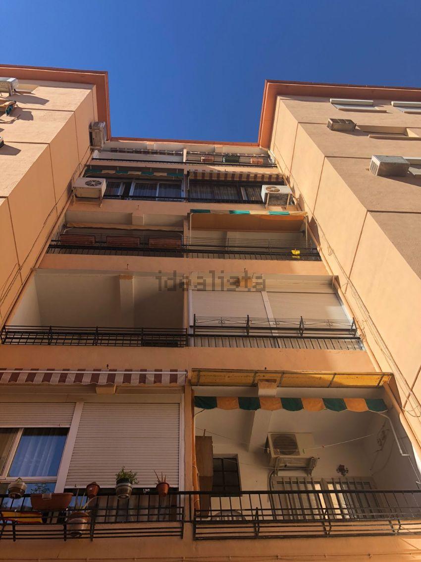 Piso en avenida de Madrid, 78, Renfe - Bulevar 1º y 2º Fase, Jaén