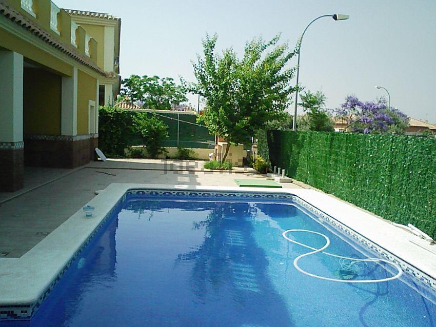 Casa o chalet independiente en venta en calle Tila, 2, Olivar de ...