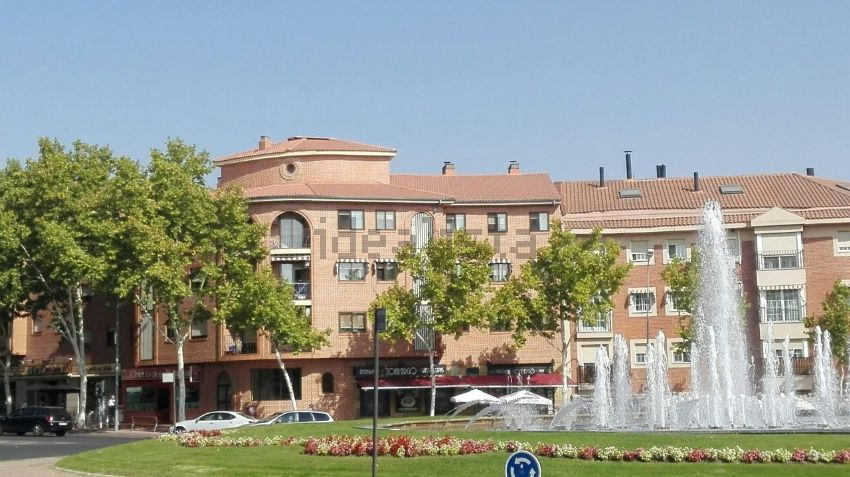 Piso en calle José María Pereda, 2, Ensanche, Alcalá de Henares