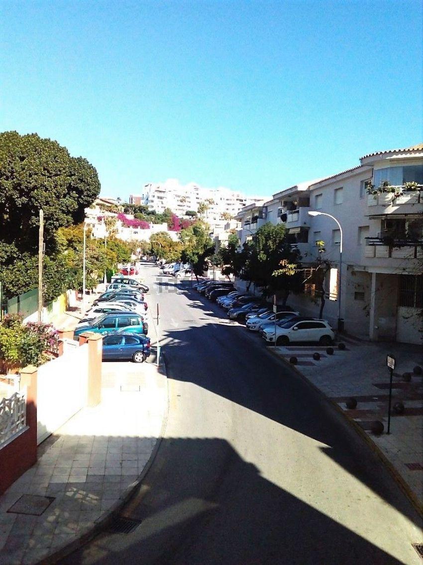 Piso en calle Arenas, 15, La Carihuela - Los Nidos, Torremolinos