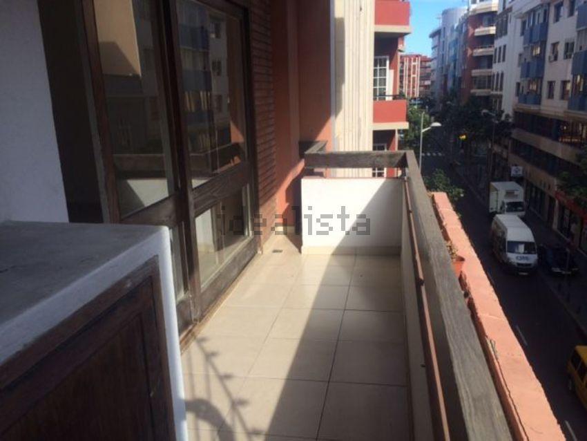 Piso en calle León y Castillo, Arenales - Lugo - Avda Marítima, Las Palmas de Gr