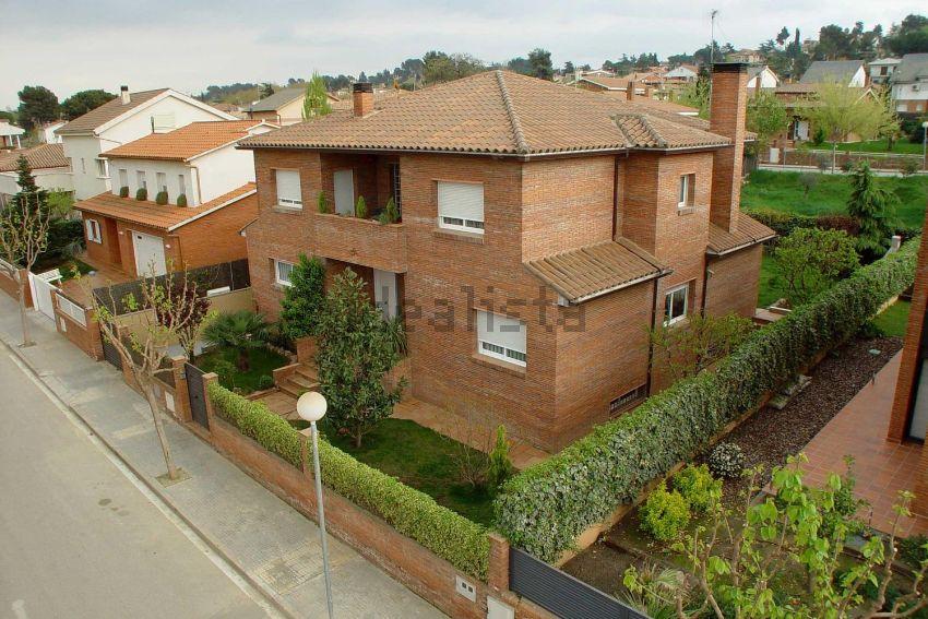 Casa o chalet independiente en Mirasol, Sant Cugat del Vallès