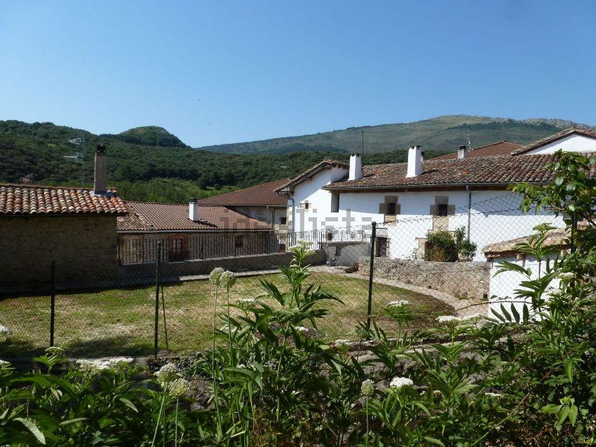 Casa de pueblo en calle San Blas, s n, Ollo