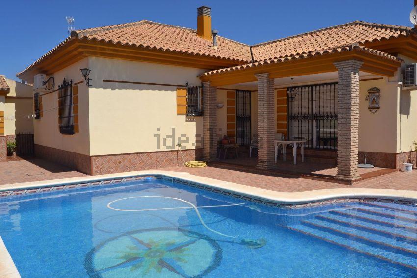 Casa o chalet independiente en venta en Olivar de Quintos, Montequinto