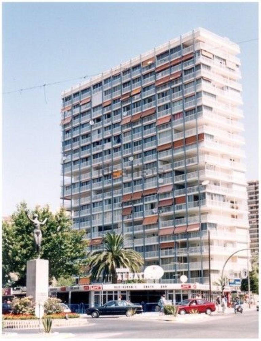Piso en avenida del Mediterráneo, 57, Playa de Levante, Benidorm