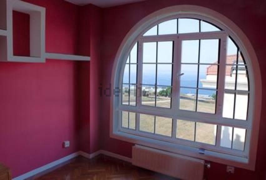 Piso en MANUEL AZAÑA, Riazor - Los Rosales, A Coruña