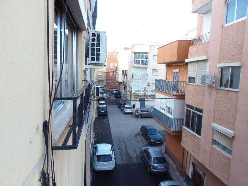 Piso en horno, 19, Altamira - Oliveros - Barrio Alto, Almería
