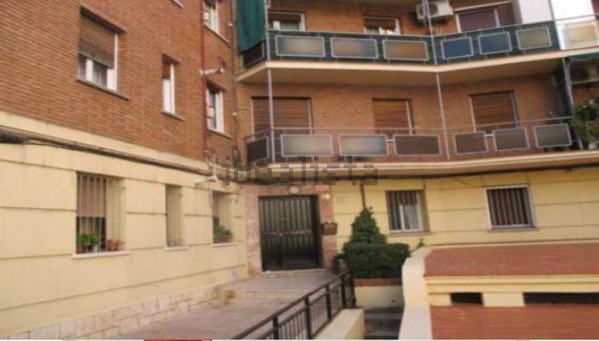 Piso en calle Seo de Urgel, Pinar del Rey, Madrid