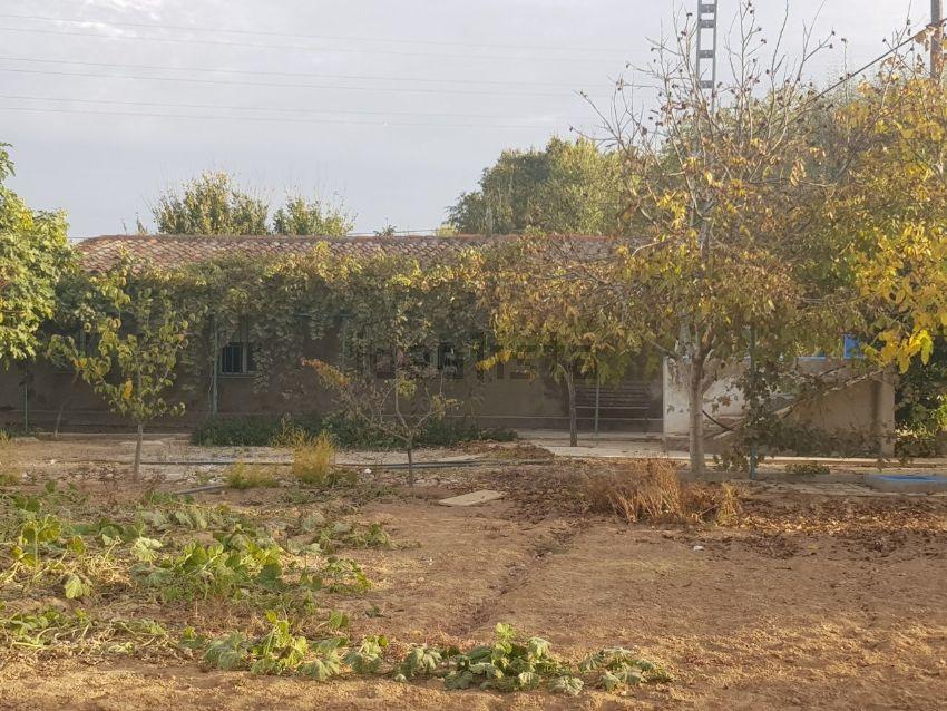 Casa o chalet independiente en Santa Cruz - Industria - Polígono Campollano, Alb
