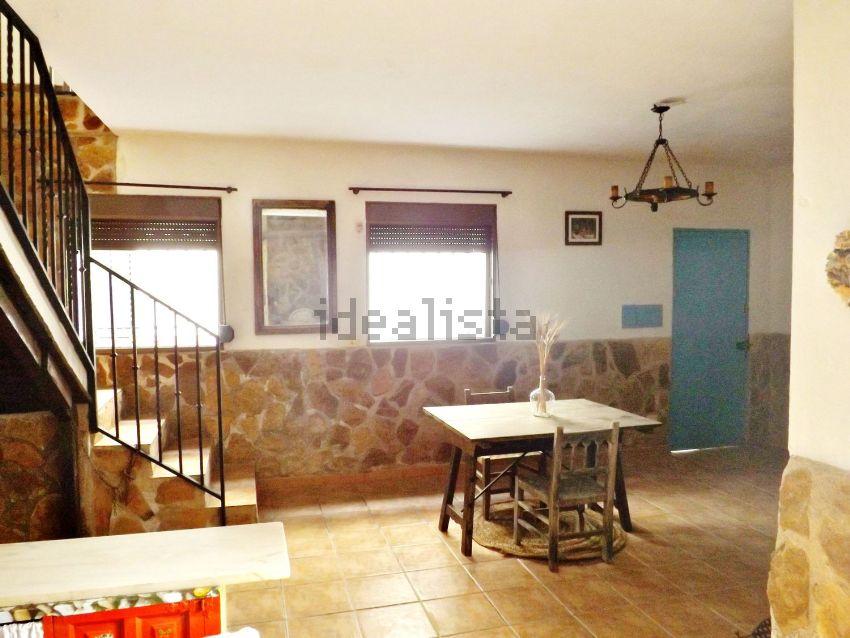 Casa o chalet independiente en ronda Loja sur, 30, Santa Fe