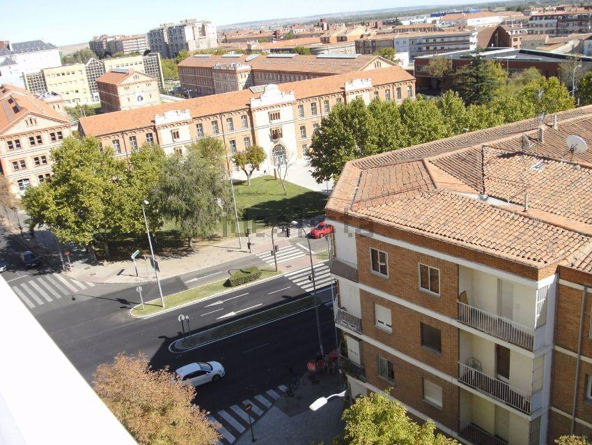 Piso en avenida del Príncipe de Asturias, Ensanche, Zamora