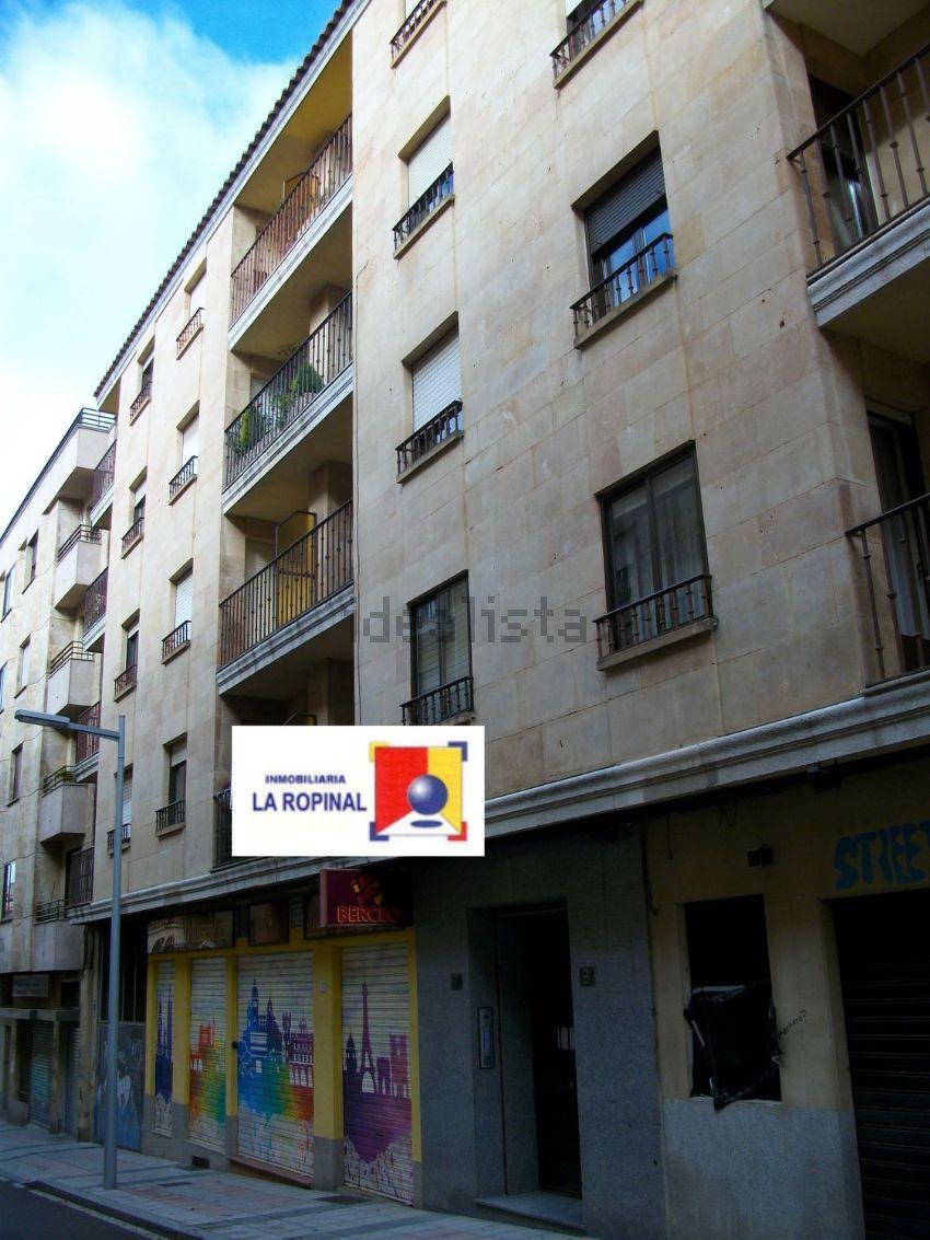 Piso en calle Pedro Cojos, Salamanca, San Esteban-San Cristobal, Salamanca