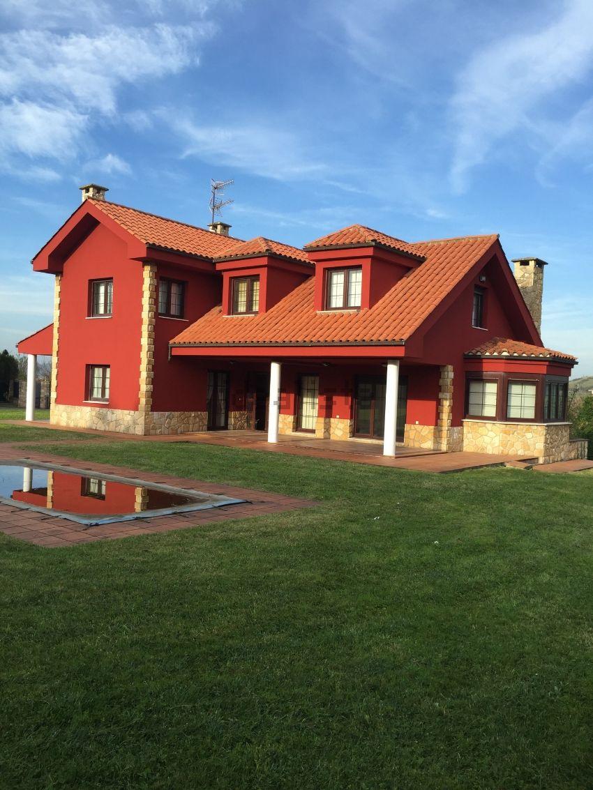 Casa o chalet independiente en camino Fondo de Porceyo, 1, Porceyo - Cenero, Gij