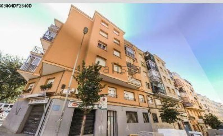 Piso en calle del Molí, Pubilla Cases, Hospitalet de Llobregat