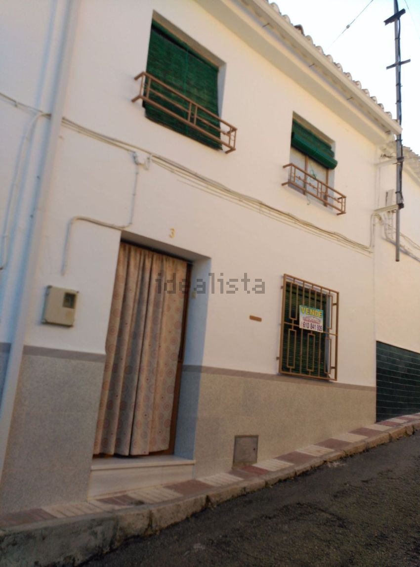 Casa de pueblo en calle Nacimiento, 3, Loja