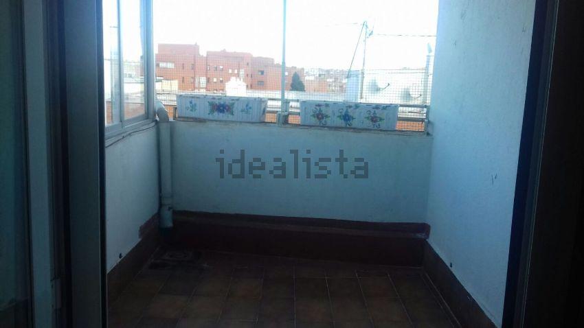 Piso en SALLABERRY, Opañel, Madrid