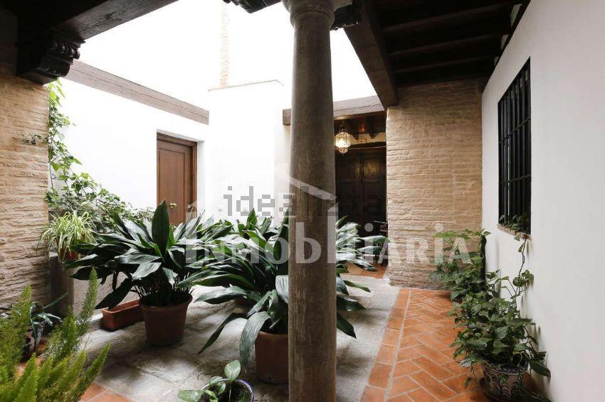 Piso en calle Cocheras de San Cecilio, s n, Realejo, Granada