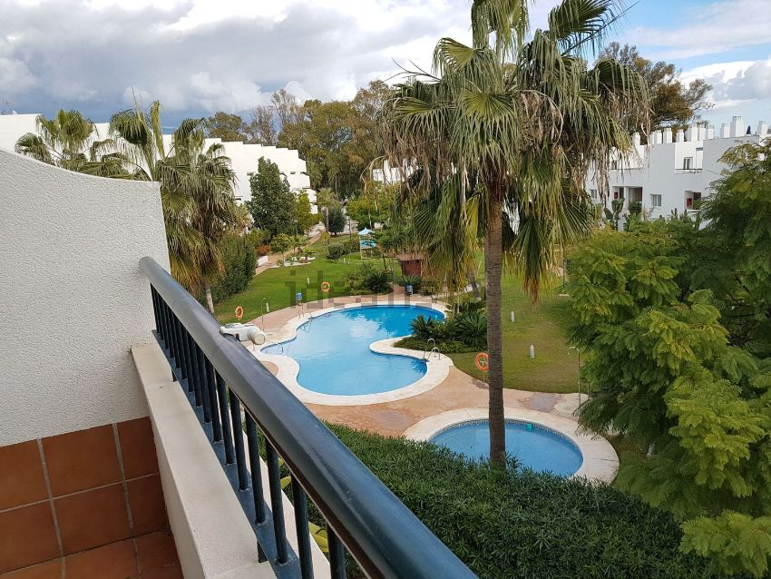 Piso en Terrazas de Guadalmina, 19, Guadalmina Alta, Marbella