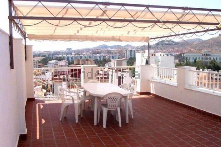 Dúplex en calle Huerta, Olletas - Sierra Blanquilla, Málaga