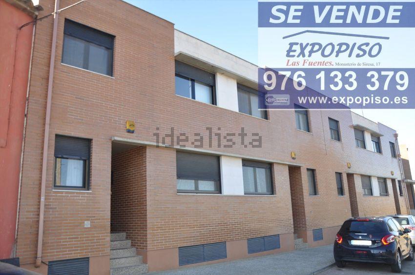 Chalet adosado en MAYOR, Casetas - Garrapinillos - Monzalbarba, Zaragoza
