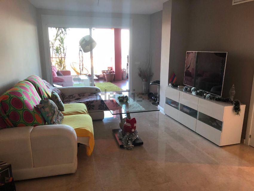 Dúplex en calle Doctor Fleming, 2, Los Pacos, Fuengirola