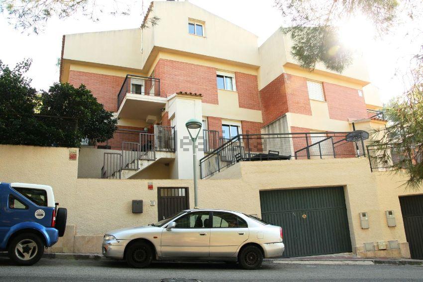 Chalet adosado en calle de la Cigonya, Tarragona, Urbanitzacions de Llevant, Tar