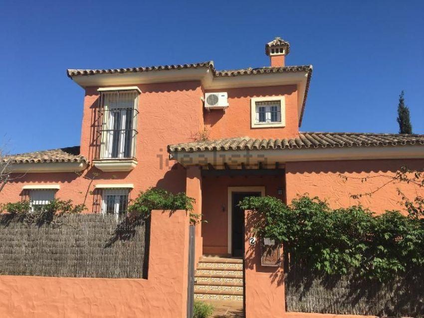 Chalet en calle de la inmaculada, 2, Cuatro Pinos-El Carmen, El Puerto de Santa