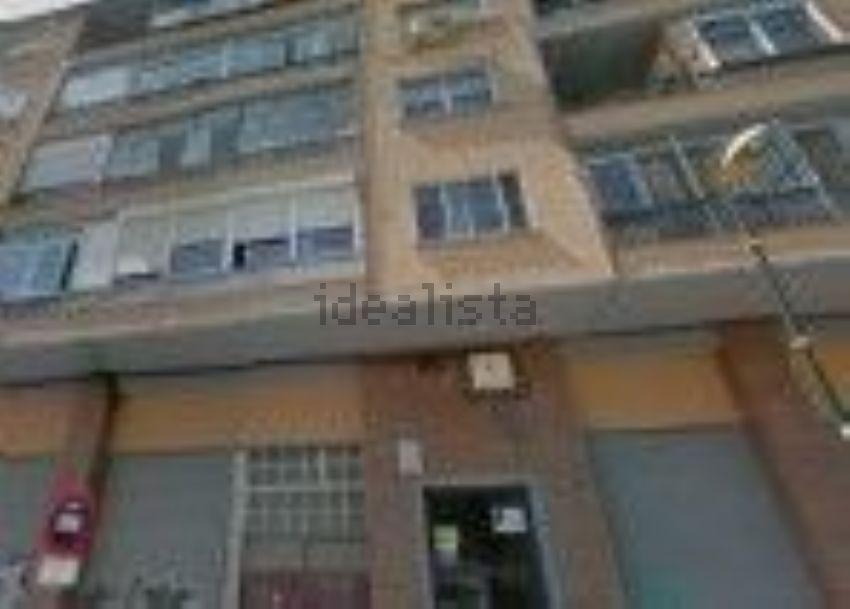 Piso en calle fernando gracia gazulla, Arrabal, Zaragoza