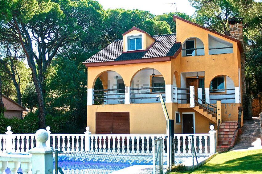 Casa o chalet independiente en calle del Olivo, 335, Almorox