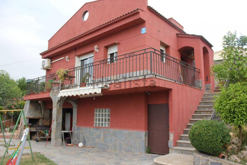 Casa o chalet independiente en Cubelles, Castellnou - Can Mir, Rubí