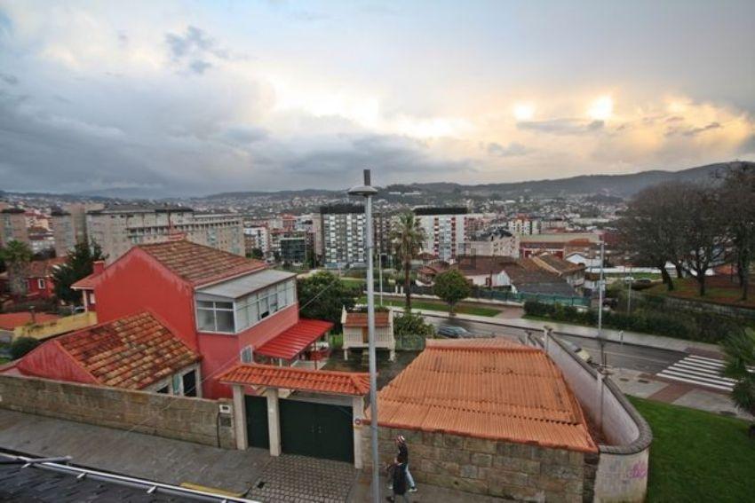 Casa o chalet independiente en calle San Roque, 4, Casablanca - Calvario, Vigo