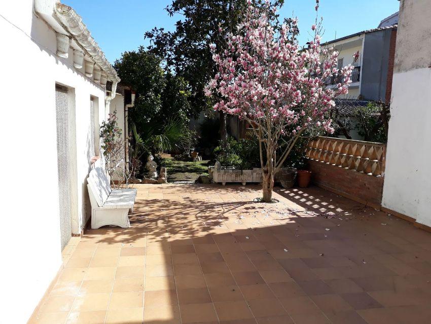 Casa o chalet independiente en calle Ricard Casademont, s n, Llagostera