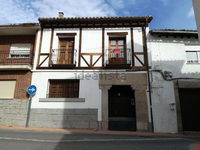 Casa o chalet independiente en calle Toledo, 49, Cebreros