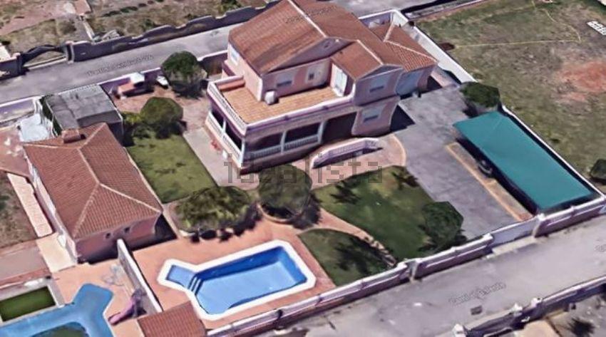 Casa o chalet independiente en camino el Galeote, 10, El Grau de Castelló