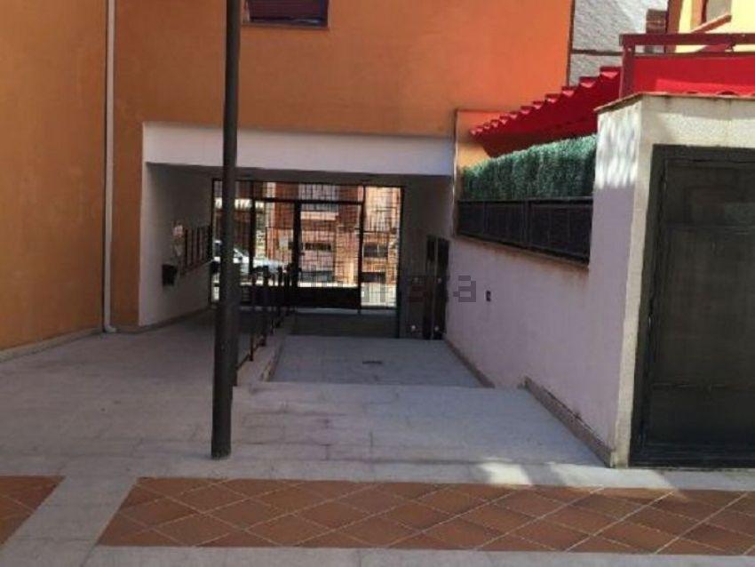 Piso en calle Muñoz Seca, Zona Poniente, Armilla