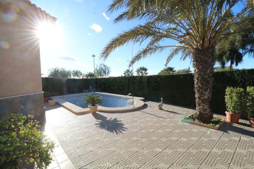 Casa o chalet independiente en Almería