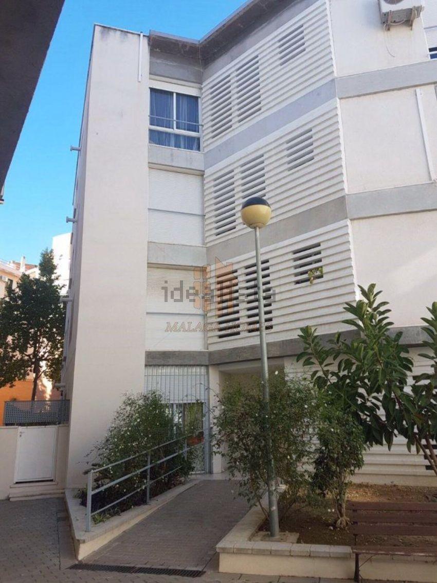 Piso en El Ejido - La Merced, Málaga