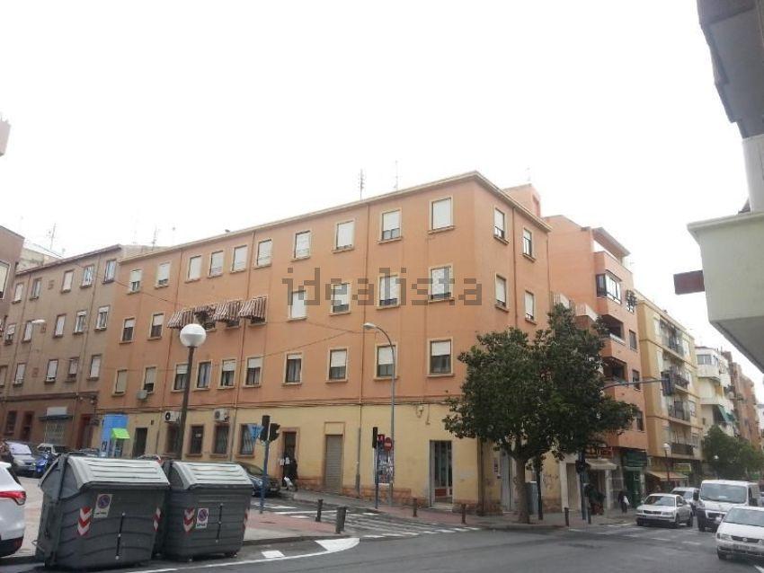 Piso en calle poeta garcilaso, 2, San Blas, Alicante Alacant