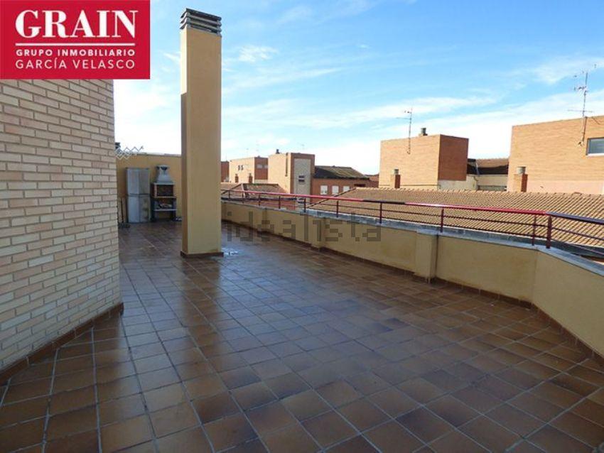 Piso en El Pilar, Albacete