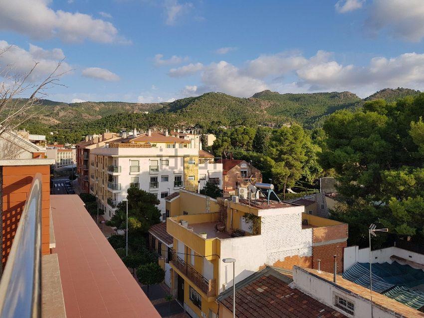 Ático en calle Jara Carrillo, La Alberca, Murcia