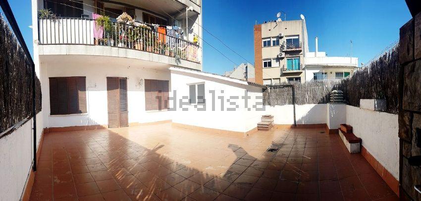 Piso en calle Josep Maria de Sagarra, Font Verda, Granollers