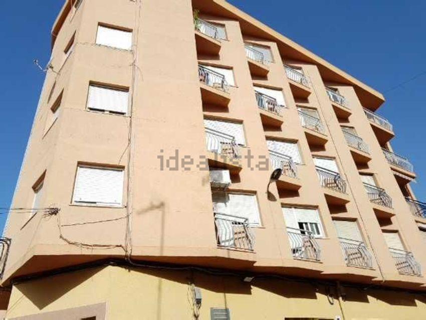 Piso en calle cervantes, 22, Plaza de Toros - Avenida Chapí - Trinquete, Elda