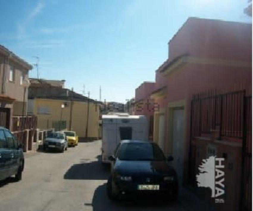 Chalet adosado en Calle Luz, 5, El Carpio de Tajo