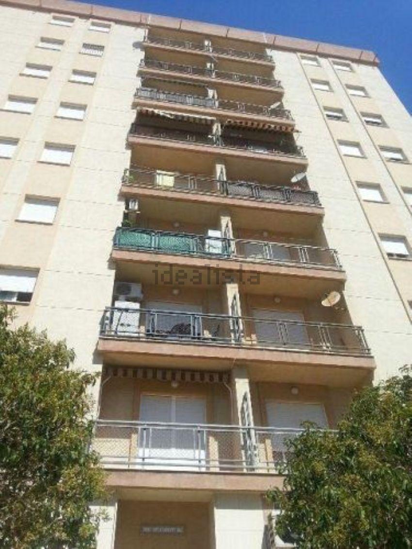 Piso en calle josé de espronceda, Los Pescadores - Saladillo, Algeciras