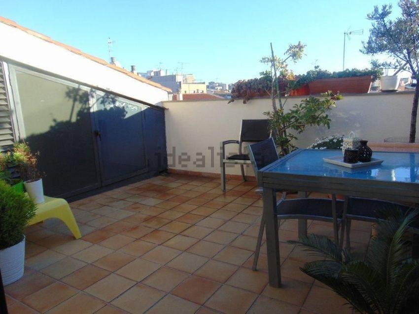 Dúplex en calle d ègara, Sant Pere, Terrassa