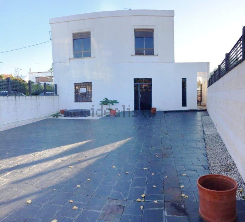 Casa o chalet independiente en calle cardenal portocarrero, Brillante, Córdoba
