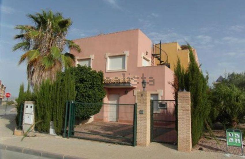 Chalet en venta en Murcia