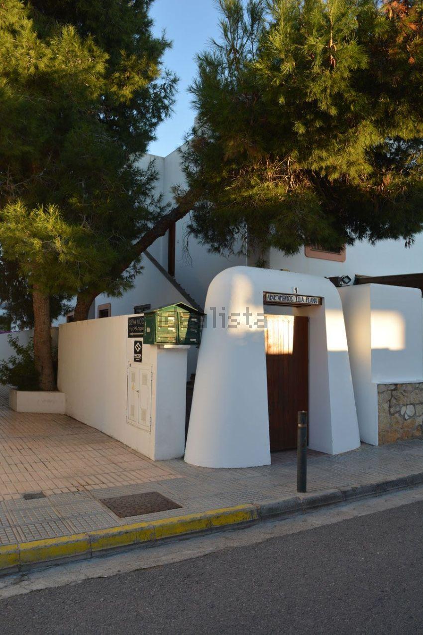 Dúplex en illa plana, s n, Marina Botafoc - Talamanca, Eivissa